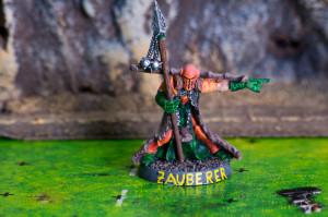Blood Bowl - Zauberer