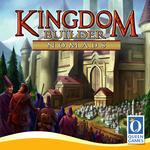 Kingdom Builder: Nomads - Cover