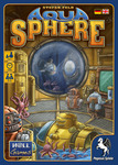 AquaSphere - Cover