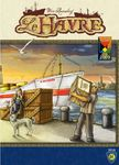 Le Havre - Cover