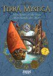 Terra Mystica: Die Händler - Cover