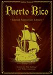 Puerto Rico: Limitierte Jubiläumsausgabe - Cover