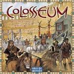 Colosseum - Cover