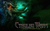 Cthulhu Wars - Cover