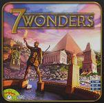 7 Wonders - Cover