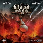 Blood Rage - Cover