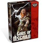 Blood Rage - Götter von Ásgard - Cover