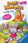 Lotti Karotti: Das Hasenrennen - Cover