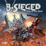 B-Sieged: Sons of the Abyss - Cover