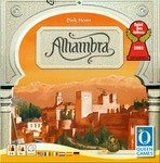 Alhambra - Cover