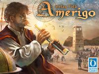 Amerigo - Cover