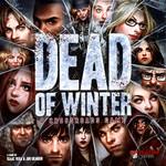 Winter der Toten: Ein Spiel mit dem Schicksal - Cover