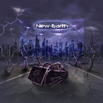 New Earth - Cover