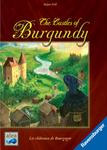 Die Burgen von Burgund - Cover