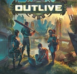 Outlive - Cover