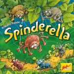 Spinderella - Cover