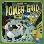 Funkenschlag: Das Kartenspiel - Cover