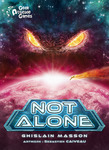 Not Alone - Cover