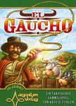 El Gaucho - Cover