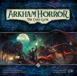 Arkham Horror: Das Kartenspiel - Cover