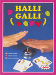 Halli Galli - Cover