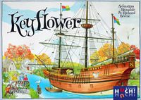 Keyflower - Cover