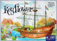 Keyflower - Cover