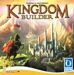 Kingdom Builder - Cover