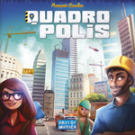 Quadropolis - Cover