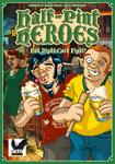 Half-Pint Heroes - Cover
