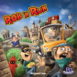 Rob 'n Run - Cover
