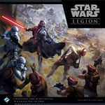 Star Wars: Legion - Cover