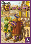 Strasbourg - Cover