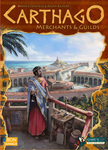 Carthago: Merchants & Guilds - Cover
