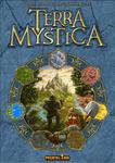 Terra Mystica - Cover