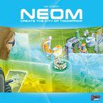 NEOM - Cover