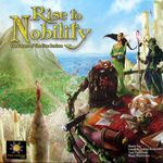 Rise to Nobility - Cover