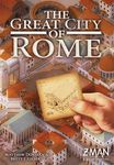 The Great City of Rome - Cover