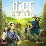 Dice Settlers - Cover