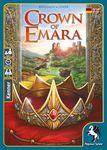 Crown of Emara - Cover