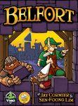 Belfort - Cover