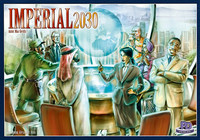 Imperial 2030 - Cover