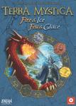 Terra Mystica: Feuer & Eis - Cover