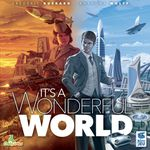 It's a Wonderful World - Cover