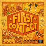 First Contact - Cover