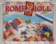 Roma & Alea - Cover