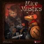 Maus und Mystik - Cover