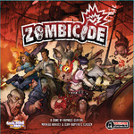Zombicide - Cover