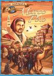 Auf den Spuren von Marco Polo - Cover
