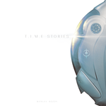 T.I.M.E Stories - Cover